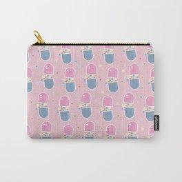 Spill Pill Carry-All Pouch
