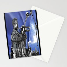 DIZZYWORLD Stationery Cards