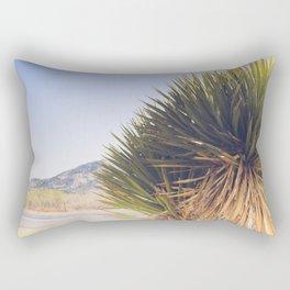 Wanderlust - The Lost Highway Rectangular Pillow