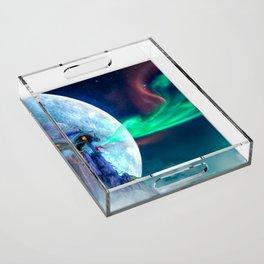 The Lightkeeper Acrylic Tray
