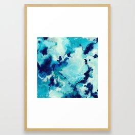 The Far Side Framed Art Print