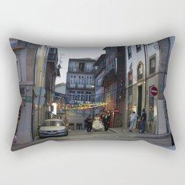 Bride-Groom Rectangular Pillow