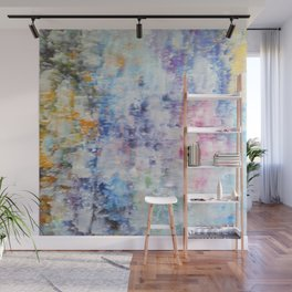 Abstract 158 Wall Mural