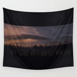 Ghost Wall Tapestry