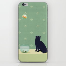 The Great Escape iPhone Skin
