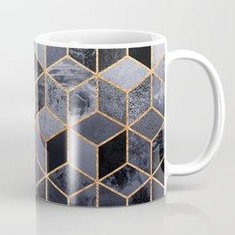 Daydream Cubes Coffee Mug