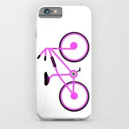 Gilrs BMX iPhone Case