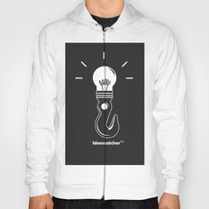 ideas catcher 1 Hoody