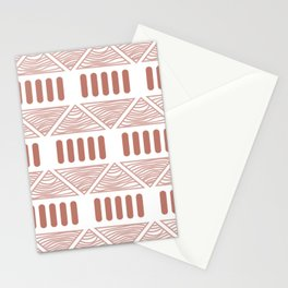 Andi Terracotta Stationery Cards