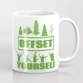 Carbon Credits Coffee Mug