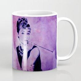 MISS GOLIGHTLY - Breakfast at Tiffany´s Coffee Mug