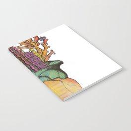 I Heart Cactus Notebook