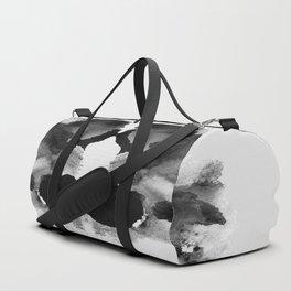 Form Ink Blot No. 22 Duffle Bag