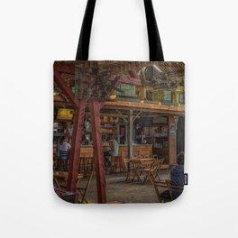 Bar Paniek Tote Bag
