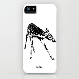 Asperger Syndrome iPhone Case