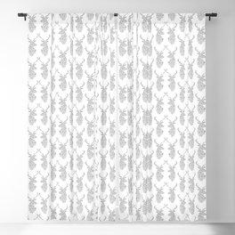 Phantom Stag Blackout Curtain