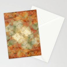 Autumn times Stationery Cards