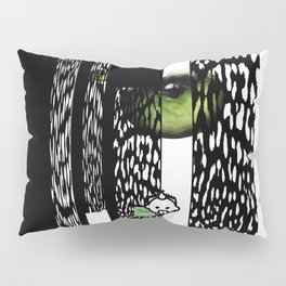 Vailed HD by JC LOGAN 4 Simply Blessed Pillow Sham