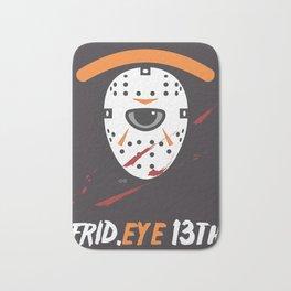 frid.eye 13th Bath Mat