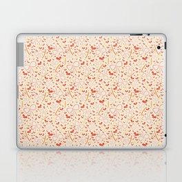 Dancing Ribbons Laptop & iPad Skin