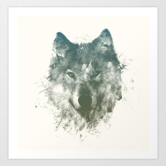 Wolf Like Me by ruifaria