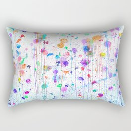 Third Shot Rectangular Pillow