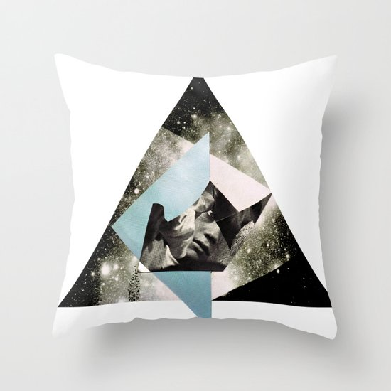 Kindred Throw Pillow