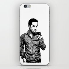 Me iPhone & iPod Skin