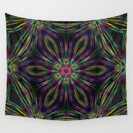 Kaleidoscope 04 Wall Tapestry