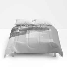 Genetic Algorithms Comforters