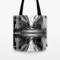 Torino UNDERWORLD Tote Bag