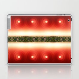 Panta Rei Laptop & iPad Skin