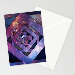 Twisted Universe, Second Stationery Cards