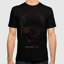 detached HEAD T-shirt