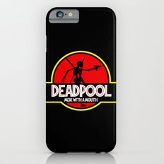 Deadpool : Merc with a Mouth iPhone 6s Slim Case