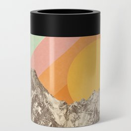Mountainscape 1 Can Cooler