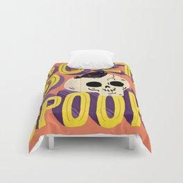 Sorta Spooky Comforters