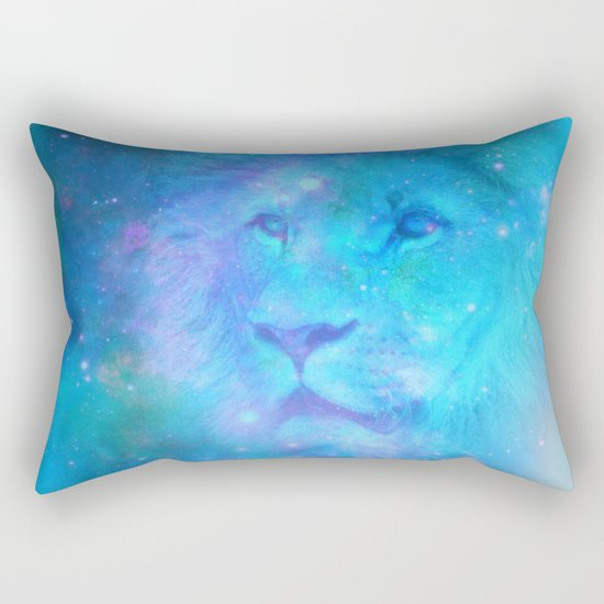 The King Rectangular Pillow