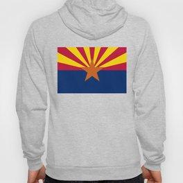 Arizona State flag Hoody
