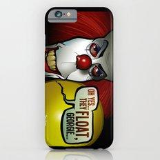 They Float, Georgie iPhone 6s Slim Case