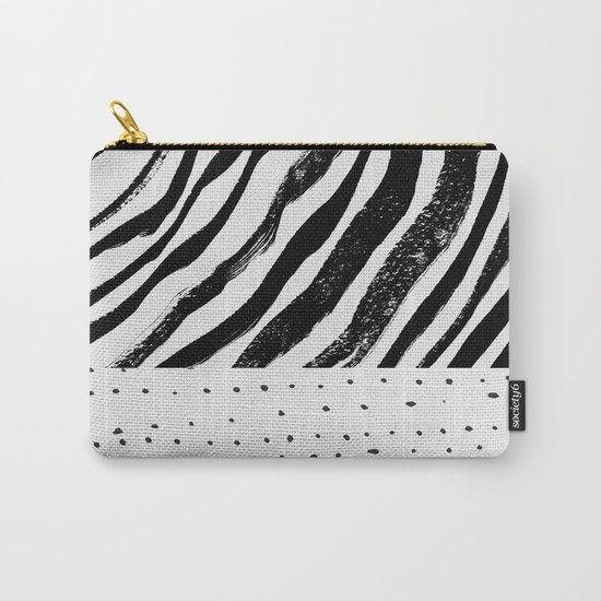 BWMix Carry-All Pouch