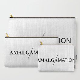 Amalgamation #6 Carry-All Pouch