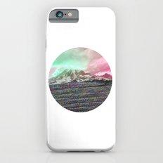 Mount Wisdom [cropped] iPhone 6s Slim Case