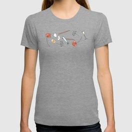 Midsummer Table T-shirt