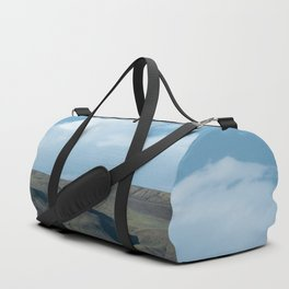 Transition - Desert Mountain Nature Adventure Photography Duffle Bag