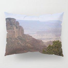 Grand Canyon Park landscape Pillow Sham