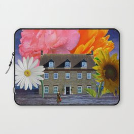 Beachside Property - My Work Here Is Done Laptop Sleeve
