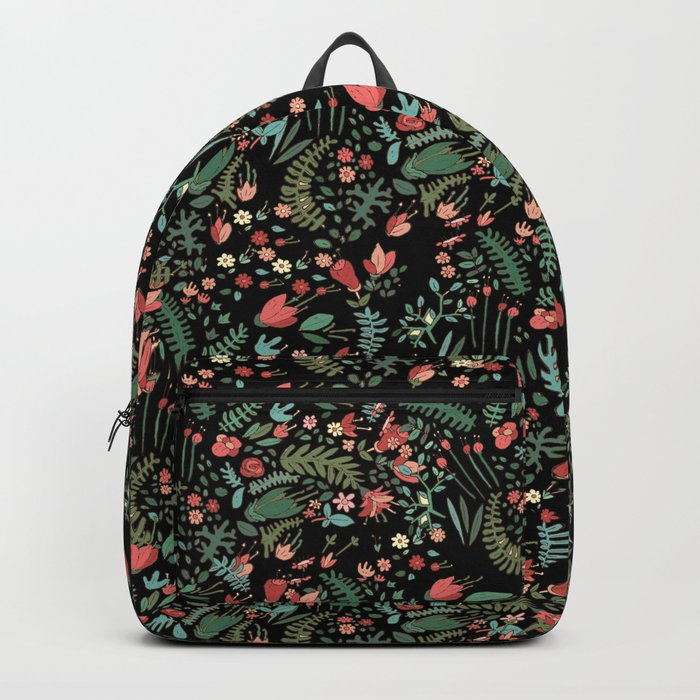 nature all over Backpack