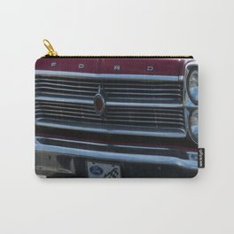 Ford Fairlane Carry-All Pouch