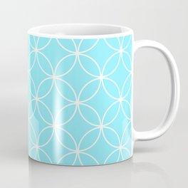 Crossing Circles - Arctic Coffee Mug